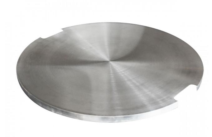 Oceľový kryt ohniska Lunar Bowl