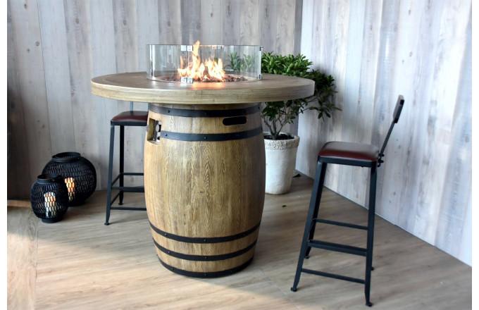 LAFITE Barový stôl